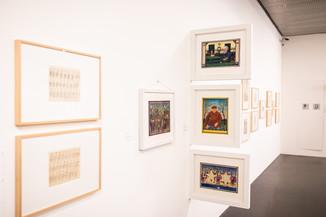 Bild 21 | Ausstellungseröffnung: Otto Zitko / Extraordinaire!