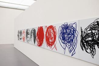 Bild 30 | Ausstellungseröffnung: Otto Zitko / Extraordinaire!
