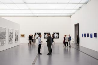 Bild 34 | Ausstellungseröffnung: Otto Zitko / Extraordinaire!