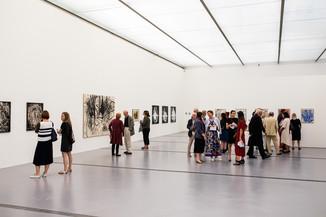 Bild 38 | Ausstellungseröffnung: Otto Zitko / Extraordinaire!