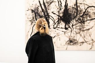 Bild 41 | Ausstellungseröffnung: Otto Zitko / Extraordinaire!