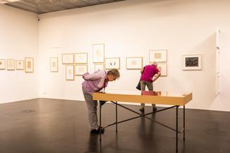 Bild 44 | Ausstellungseröffnung: Otto Zitko / Extraordinaire!