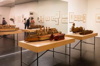 Bild 45 | Ausstellungseröffnung: Otto Zitko / Extraordinaire!
