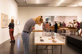 Bild 50 | Ausstellungseröffnung: Otto Zitko / Extraordinaire!