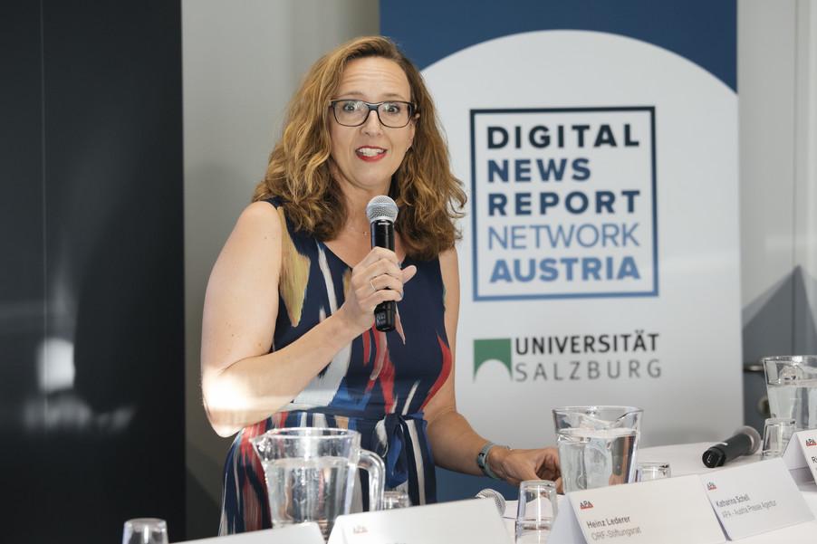 Bild 7 | Digital News Report 2019 - Österreichzahlen