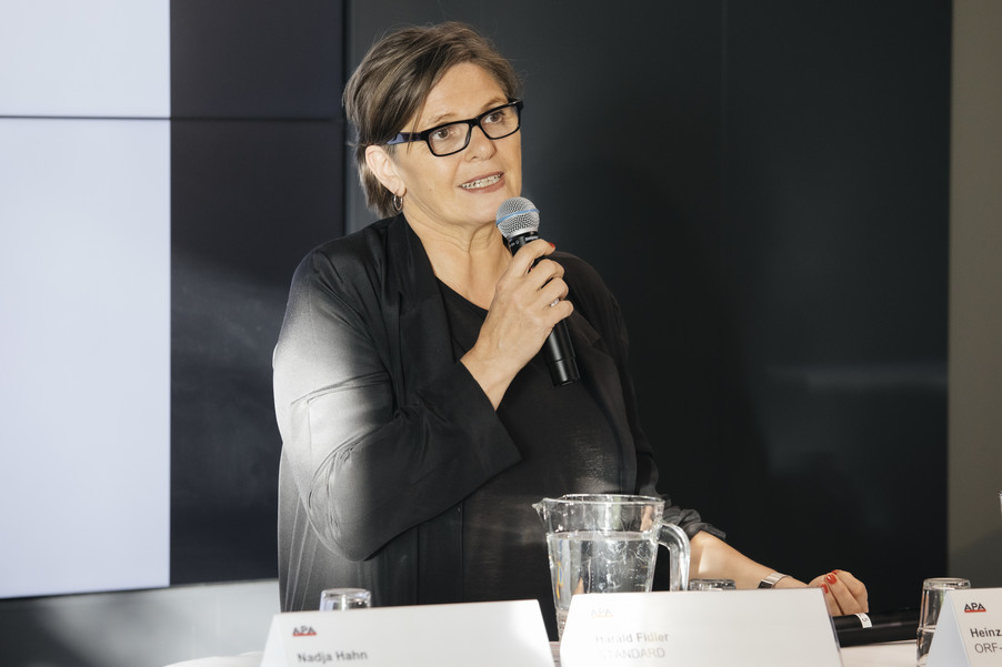 Bild 9 | Digital News Report 2019 - Österreichzahlen
