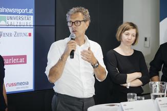 Bild 21 | Digital News Report 2019 - Österreichzahlen