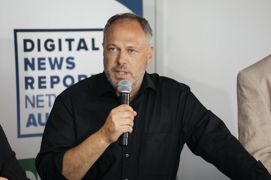Bild 31 | Digital News Report 2019 - Österreichzahlen