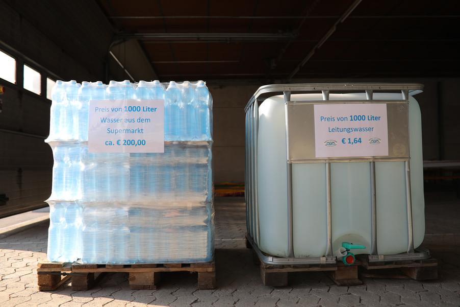 Bild 4 | Tag der offenen Tür - Wasserleitungsverband Nördliches Burgenland