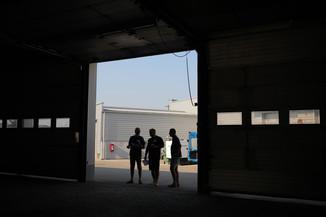 Bild 9 | Tag der offenen Tür - Wasserleitungsverband Nördliches Burgenland