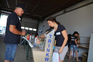 Bild 12 | Tag der offenen Tür - Wasserleitungsverband Nördliches Burgenland