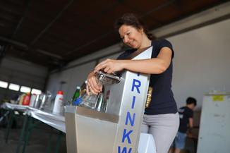 Bild 13 | Tag der offenen Tür - Wasserleitungsverband Nördliches Burgenland