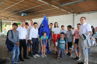 Bild 77 | Tag der offenen Tür - Wasserleitungsverband Nördliches Burgenland