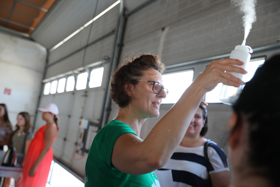 Bild 78 | Tag der offenen Tür - Wasserleitungsverband Nördliches Burgenland