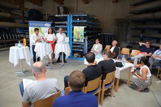 Bild 79 | Tag der offenen Tür - Wasserleitungsverband Nördliches Burgenland