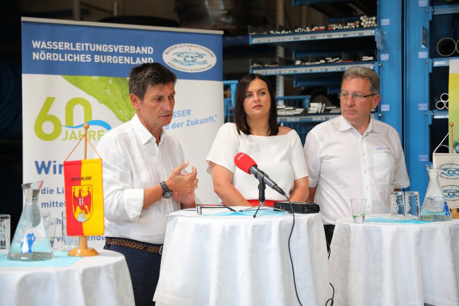 Bild 80 | Tag der offenen Tür - Wasserleitungsverband Nördliches Burgenland