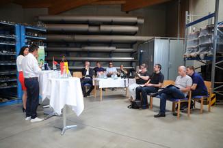 Bild 81 | Tag der offenen Tür - Wasserleitungsverband Nördliches Burgenland