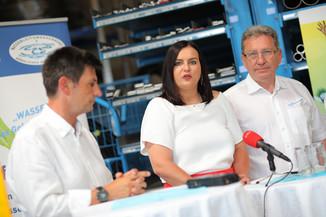 Bild 87 | Tag der offenen Tür - Wasserleitungsverband Nördliches Burgenland