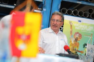 Bild 91 | Tag der offenen Tür - Wasserleitungsverband Nördliches Burgenland