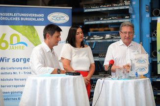 Bild 94 | Tag der offenen Tür - Wasserleitungsverband Nördliches Burgenland