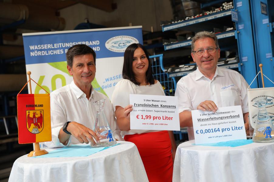 Bild 99 | Tag der offenen Tür - Wasserleitungsverband Nördliches Burgenland