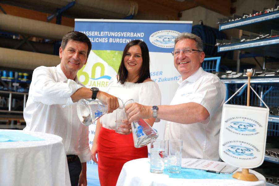 Bild 100 | Tag der offenen Tür - Wasserleitungsverband Nördliches Burgenland