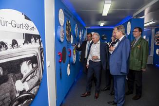 Bild 6 | Eröffnung in Graz 60 Jahre Kuratorium für Verkehrssicherheit