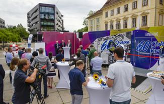 Bild 15 | Eröffnung in Graz 60 Jahre Kuratorium für Verkehrssicherheit