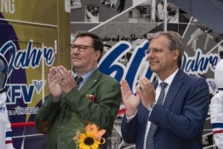 Bild 16 | Eröffnung in Graz 60 Jahre Kuratorium für Verkehrssicherheit