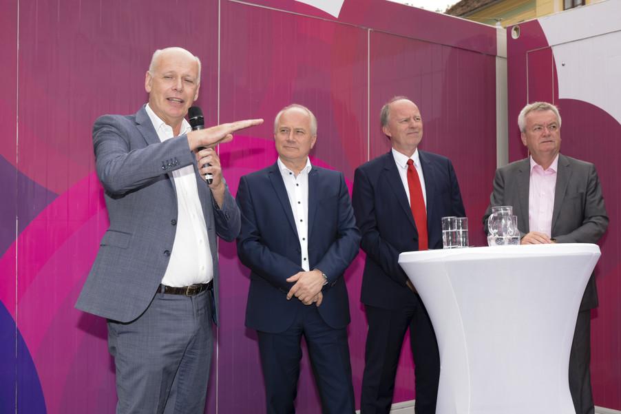 Bild 19 | Eröffnung in Graz 60 Jahre Kuratorium für Verkehrssicherheit