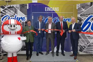 Bild 1 | Eröffnung in Graz 60 Jahre Kuratorium für Verkehrssicherheit