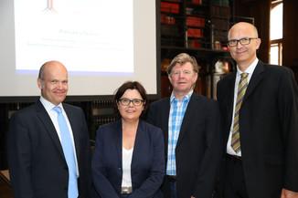 Bild 1 | Unterschätzte Gefahr Schaufensterkrankheit: ÖGIA fordert neue Maßnahmen, um Todesfälle zu ...