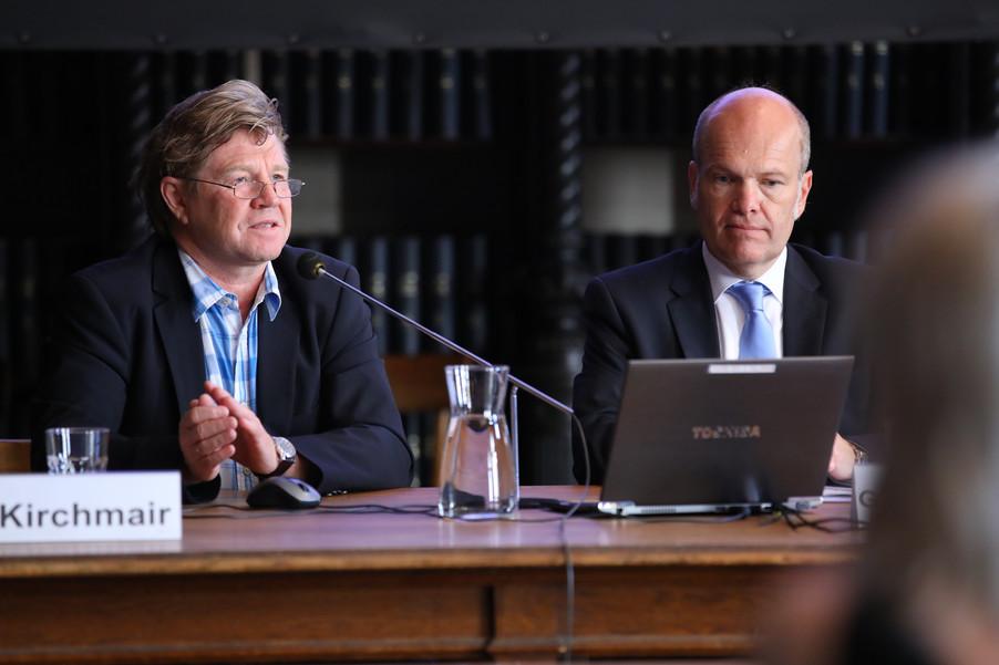 Bild 13 | Unterschätzte Gefahr Schaufensterkrankheit: ÖGIA fordert neue Maßnahmen, um Todesfälle zu ...