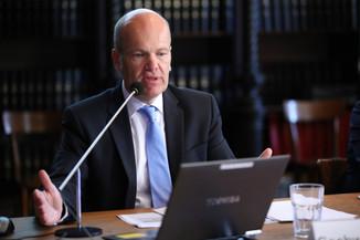 Bild 19 | Unterschätzte Gefahr Schaufensterkrankheit: ÖGIA fordert neue Maßnahmen, um Todesfälle zu ...