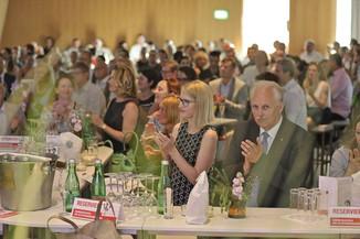 Bild 98   Sommergespräch der Apothekerkammer OÖ