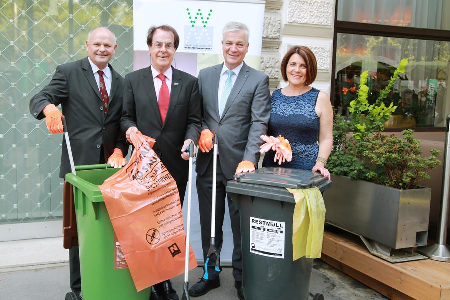 Bild 3 | Wir halten Österreich sauber