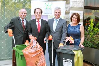Bild 1 | Wir halten Österreich sauber