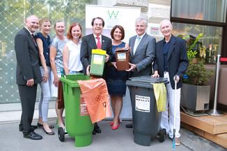 Bild 2 | Wir halten Österreich sauber