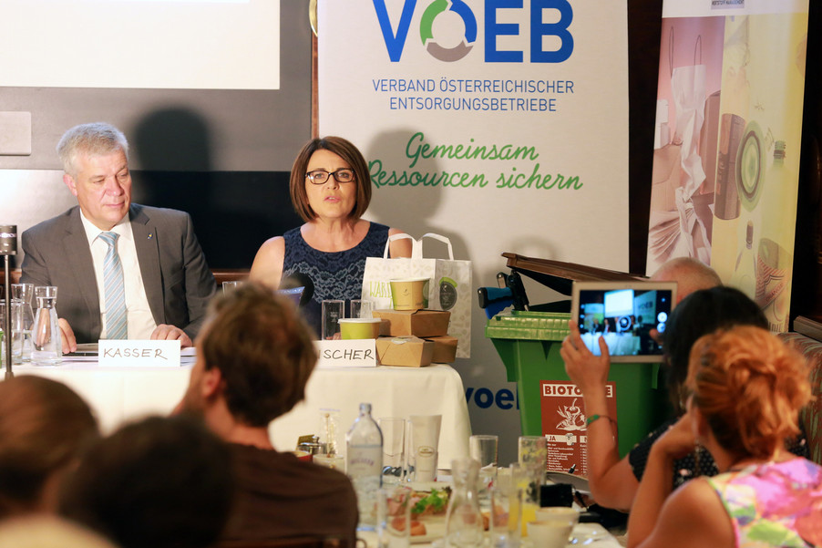 Bild 29 | Wir halten Österreich sauber