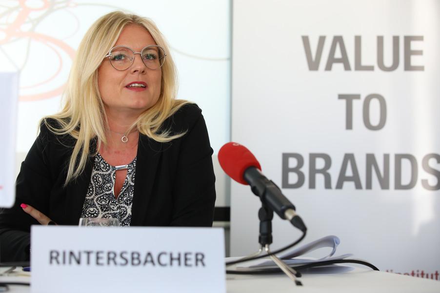 Bild 12 | Präsentation 16. Österreichische Markenwert Studie