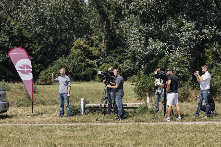 Bild 20 | Hubschrauberflug Vogelschutz