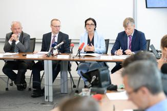 Bild 10 | Der Austausch von Sozialversicherungsinformationen  in der  EU ist jetzt online