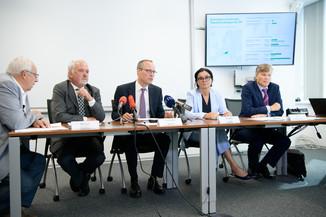Bild 20 | Der Austausch von Sozialversicherungsinformationen  in der  EU ist jetzt online