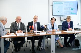 Bild 21 | Der Austausch von Sozialversicherungsinformationen  in der  EU ist jetzt online