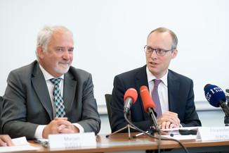 Bild 22 | Der Austausch von Sozialversicherungsinformationen  in der  EU ist jetzt online