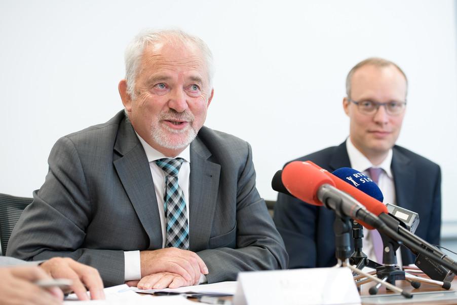 Bild 23 | Der Austausch von Sozialversicherungsinformationen  in der  EU ist jetzt online