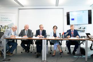 Bild 28 | Der Austausch von Sozialversicherungsinformationen  in der  EU ist jetzt online