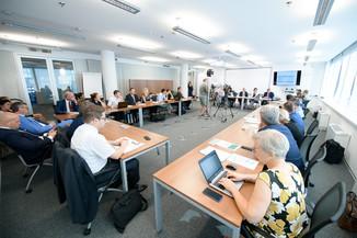 Bild 36 | Der Austausch von Sozialversicherungsinformationen  in der  EU ist jetzt online