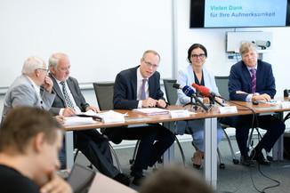 Bild 42 | Der Austausch von Sozialversicherungsinformationen  in der  EU ist jetzt online