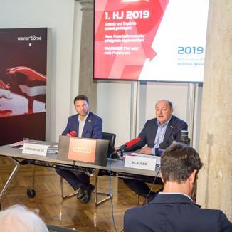 Bild 3 | Pressekonferenz PALFINGER AG